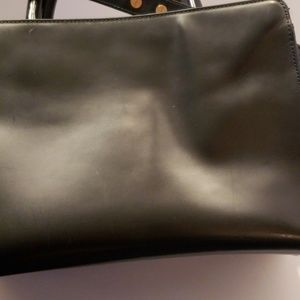 ZAC Zac Posen Bags - Zac Zac Posen Eartha leather snake embossed bag